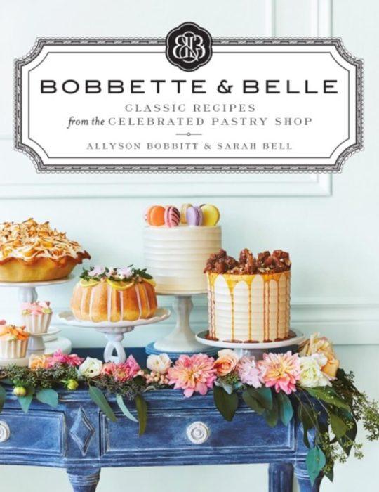 Bobbette and Belle Recipe Book