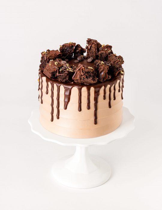 Ultimate Chocolate Cake