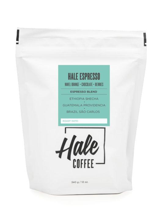 Hale Espresso
