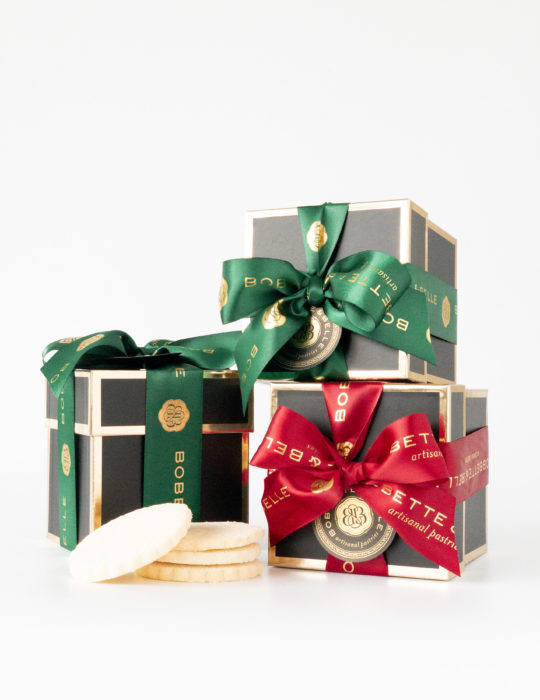 Shortbread Gift Box