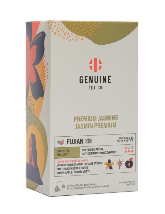 Premium Jasmine